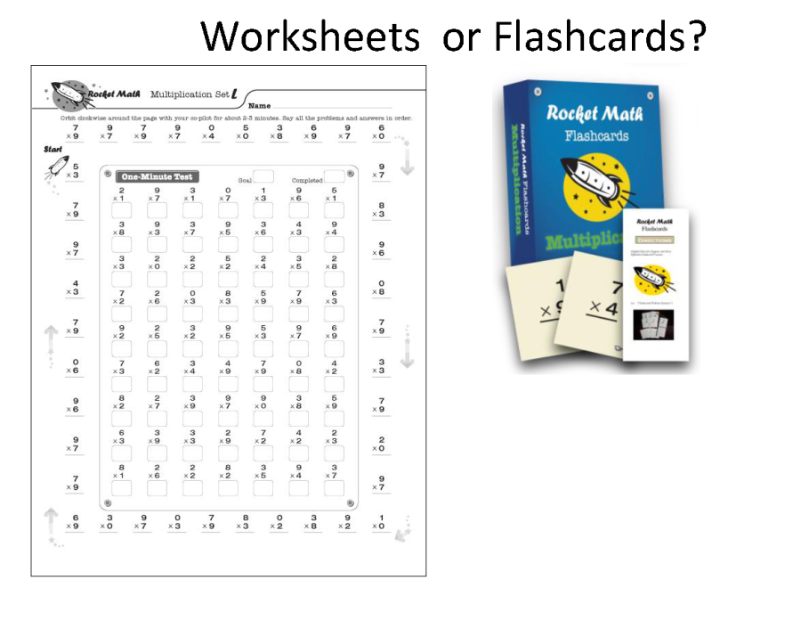 Can we use Rocket Math worksheets at home – Rocket Math Worksheets